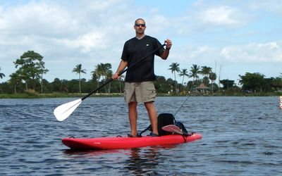 What You Need to Know About SUP Kayak Hybrids