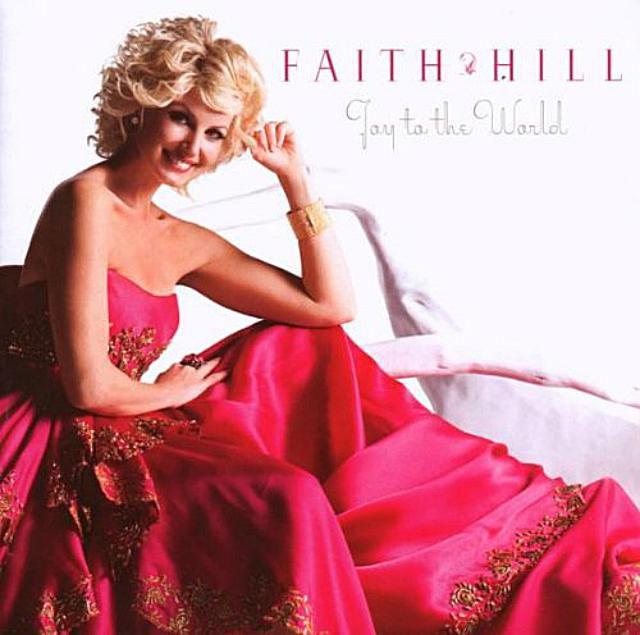 Faith Hill cover