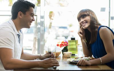 when casual dating becomes serious dating altea