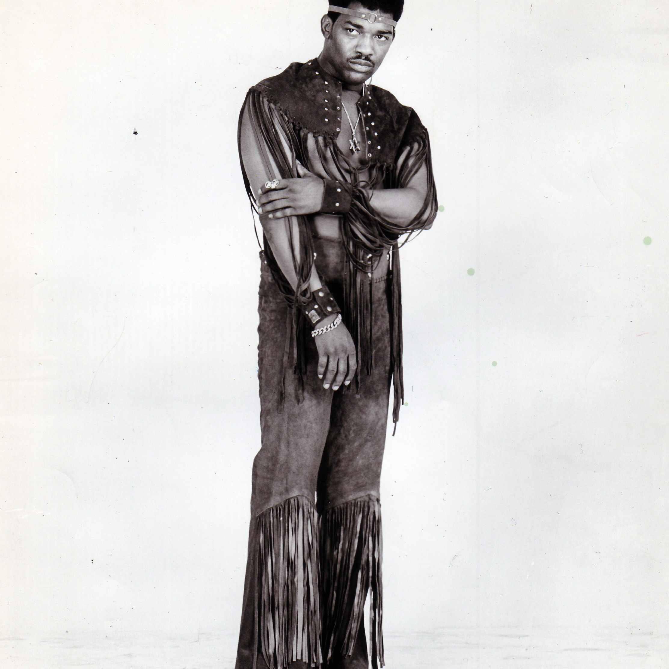 Photo of Edwin STARR