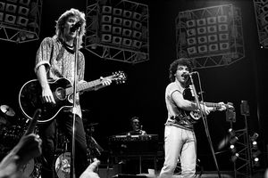 Hall And Oates Live In Concert