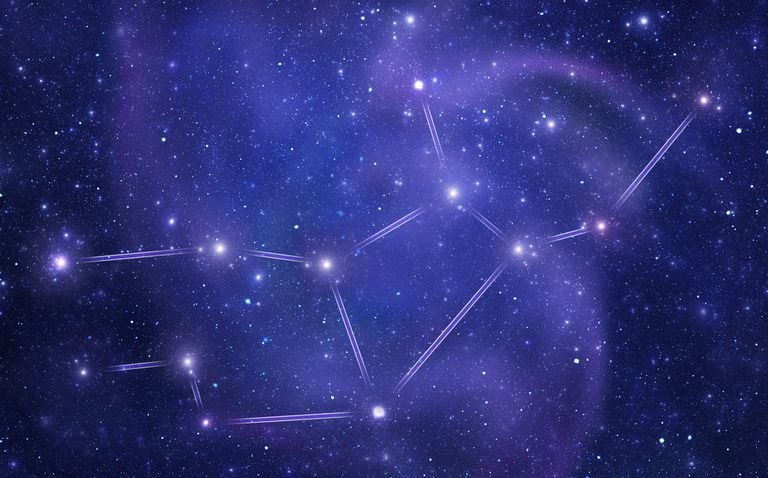Zodiacal constellation: Virgo