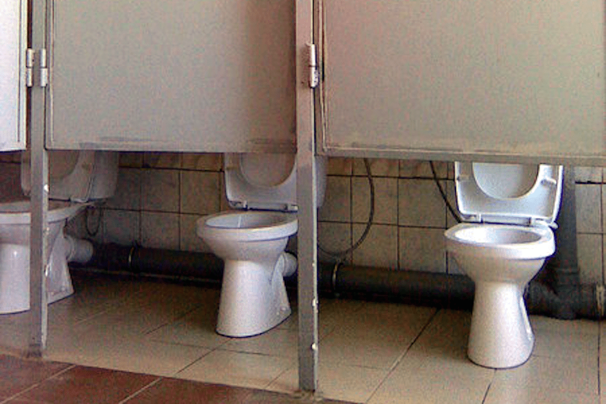 25 Bathroom Design Fails You Have To See To Believe