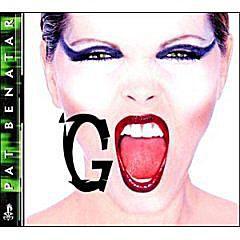 Pat Benatar - Go