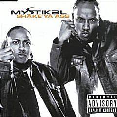 "Mystikal - ""Shake Ya Ass"""