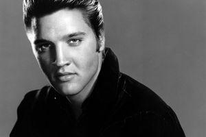 King of Rock n Roll Elvis Presley
