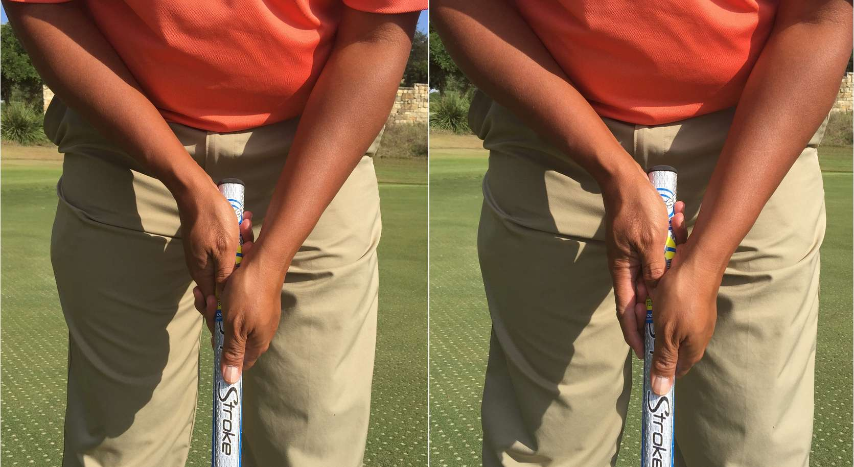 How to Hold the Putter: Pros, Cons of Putting Grips
