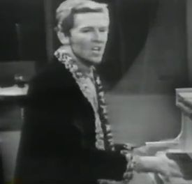 Jerry Lee Lewis on American Bandstand