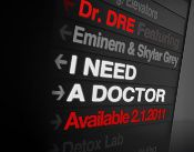 """Dr. Dre - """"I Need a Doctor"""""""