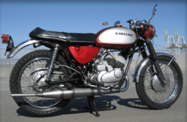 Motorcycle Exhausts - 2-Stroke Expansion Chambers