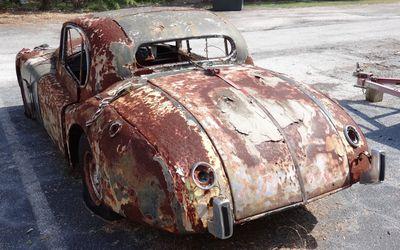 Nada Classic Car Value >> Determining The Market Value Of A Classic Car