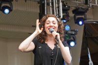 Regina Spektor - Lollapalooza 2007