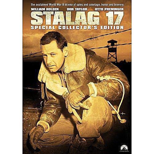 Stalag 17 - no Hogan's Heroes