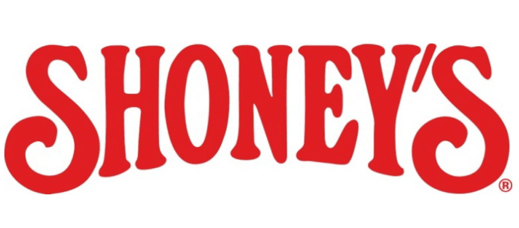 Shoney's logo