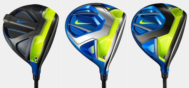Nike Vapor Fly drivers and Vapor Flex driver