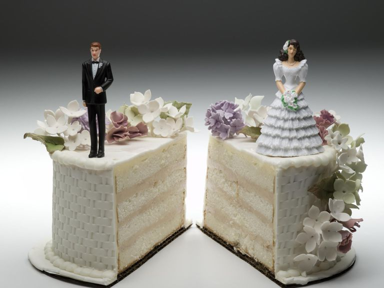 Dealing With Divorce Through Humor