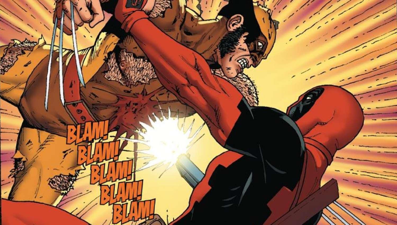 4c48e86ab5b Deadpool vs. Wolverine: Who Wins?