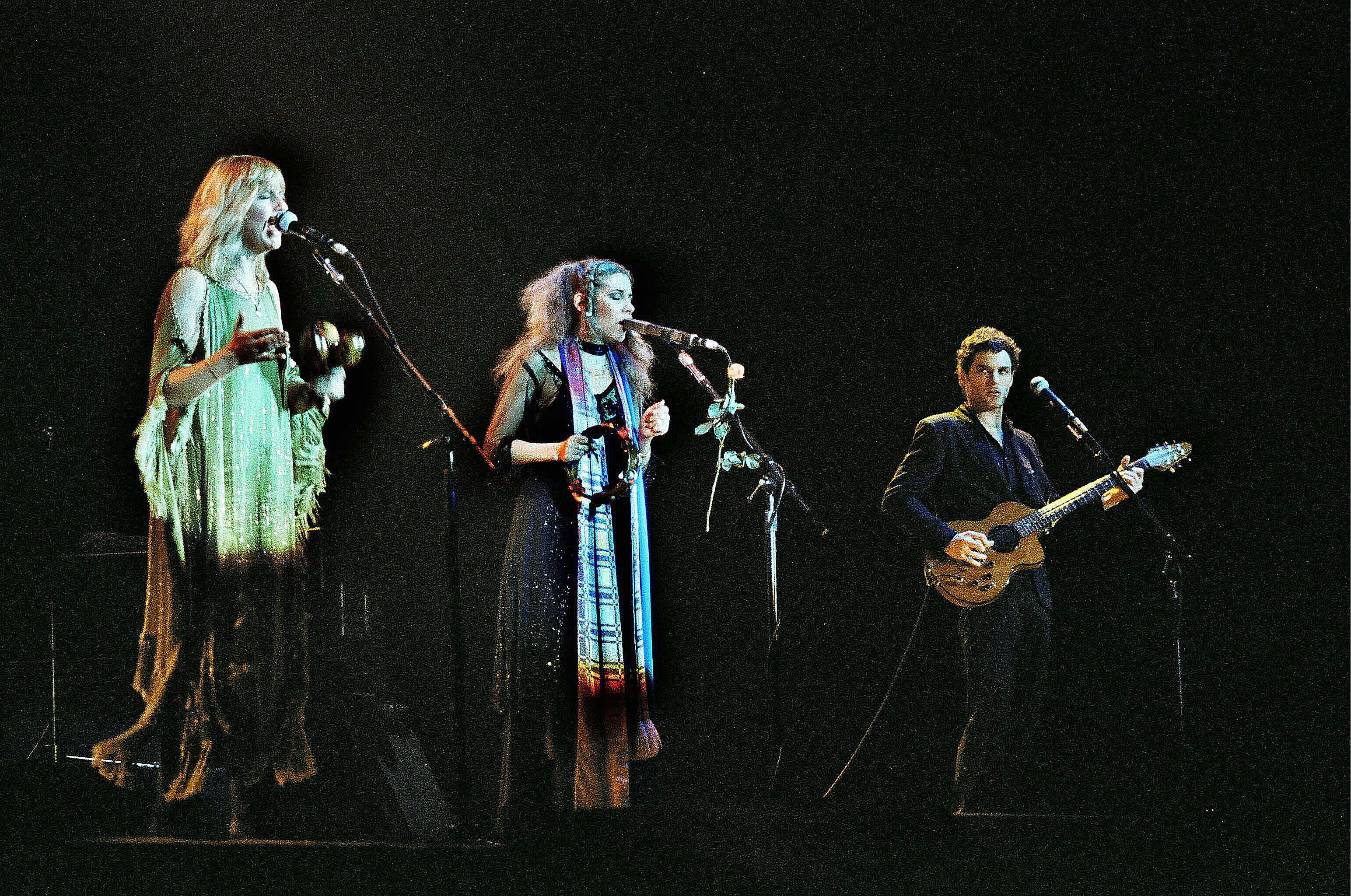 Top Fleetwood Mac Songs of the '80s