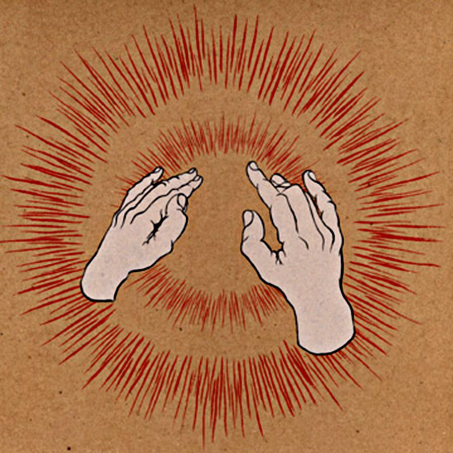 Godspeed You! Black Emperor 'Lift Yr. Skinny Fists Like Antennas...' (2000)