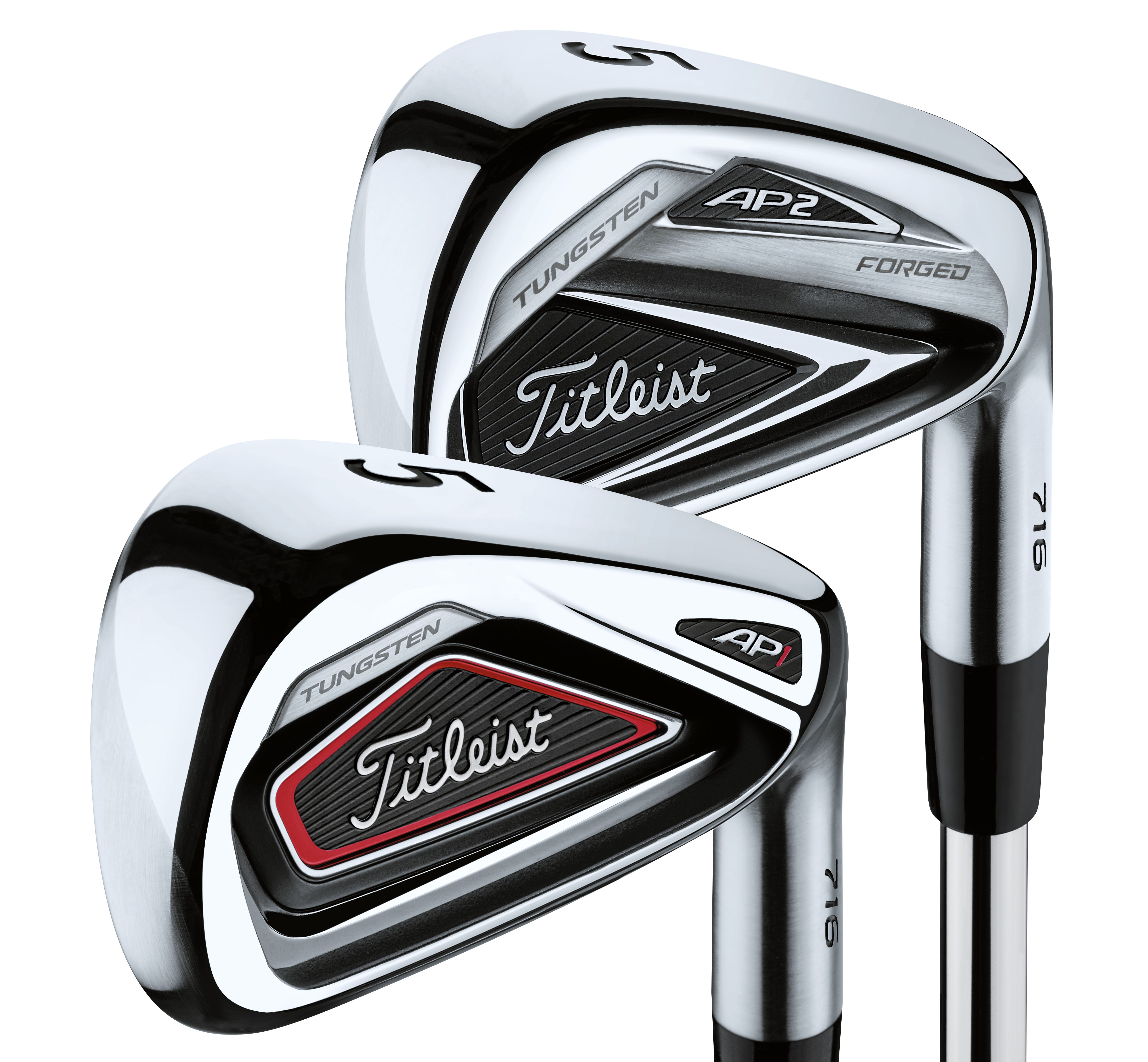 Titleist 716 Irons (AP1, AP2, CB, MB) and 816H Hybrids
