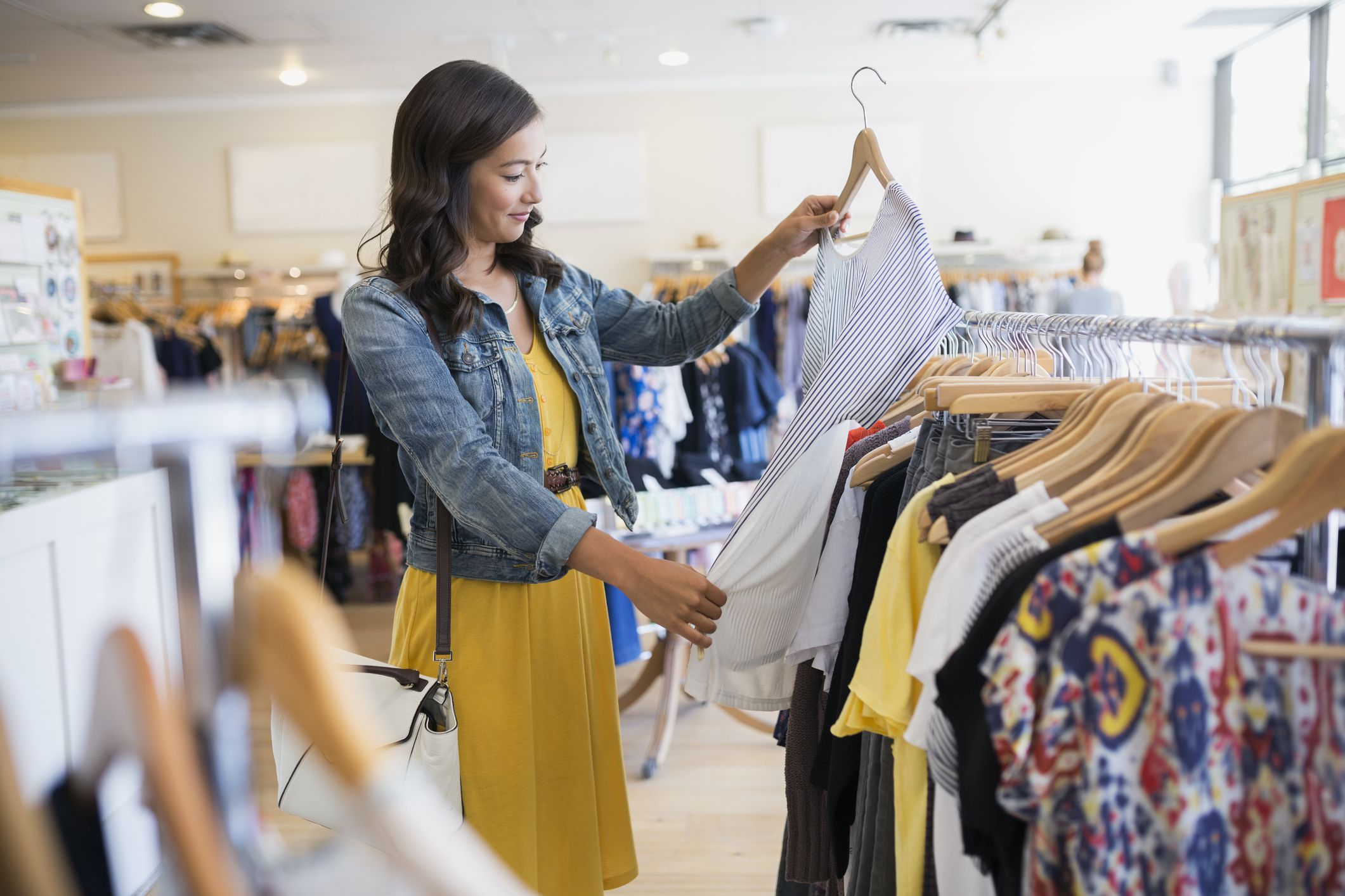 How Corporate Clothes Can Bolster YourBusiness