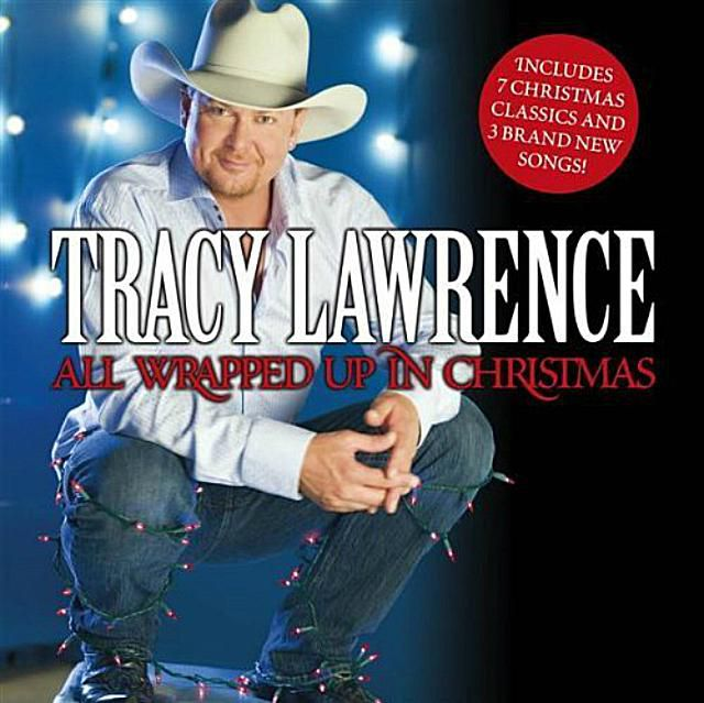 Tracy Lawrence cover