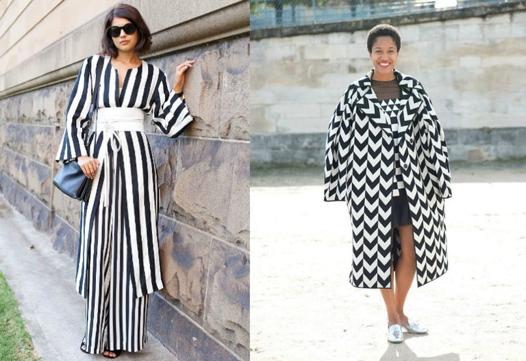 1416f6ae009 The Most Stylish Ways to Wear Black and White
