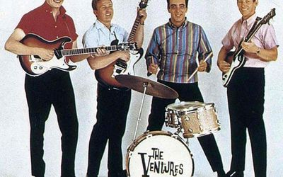 The 10 Best Rock Instrumentals of the 1960s