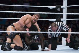 USA - WWE Monday Night Raw