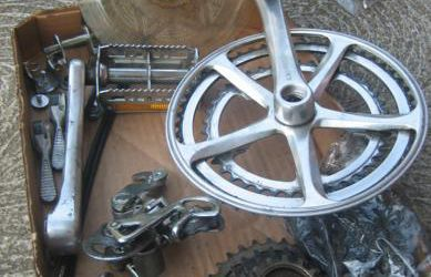 How To Lubricate Your Bicycle And Which 6 Parts Need It