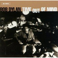Bob Dylan - 'Time Out of Mind'