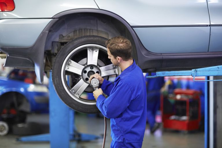 How Much Should It Cost To Change Tires