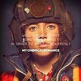 "My Chemical Romance - ""Sing"""