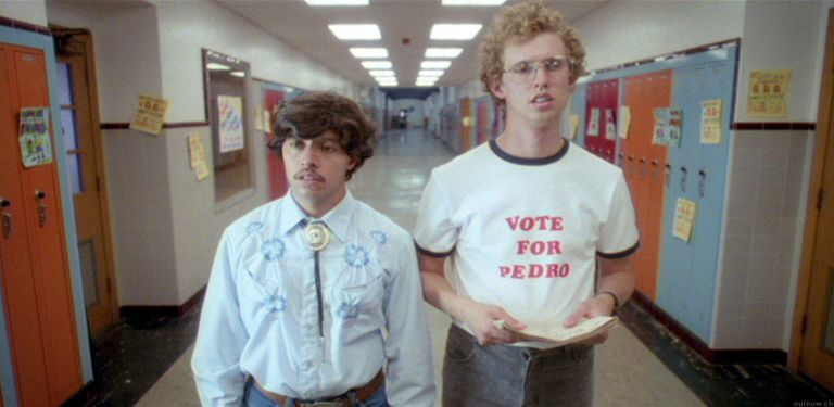 Funniest Napoleon Dynamite Movie Quotes