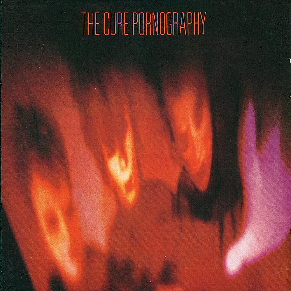 The Cure earned its first Top 10 album with 1982's 'Pornography.'
