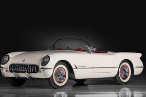 First Gen 1953 Corvette