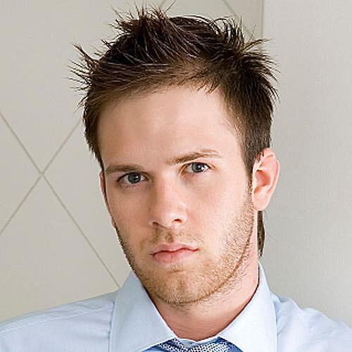 Trends In Mens Hair From 2000 To 2009