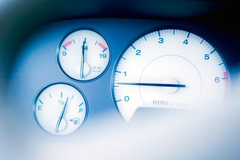 Possible Causes for Your Car's Idling Speed Being Too High