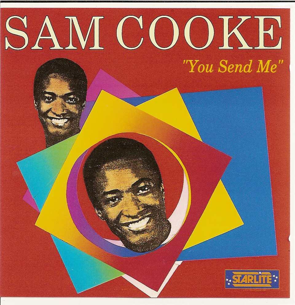 Sam Cooke You Send Me