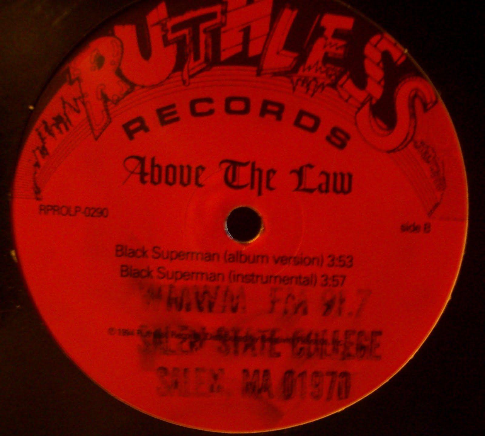 50 Best Rap/Hip-Hop Songs of the 90s