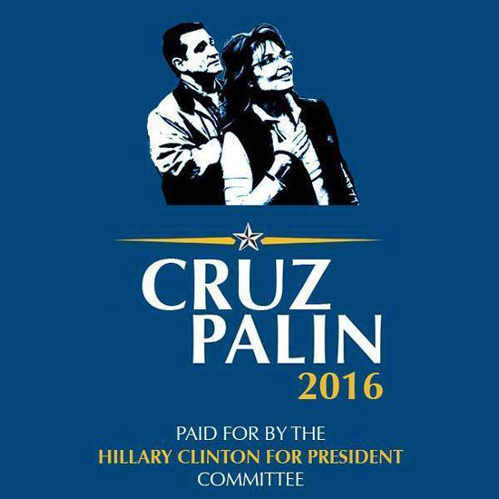 Cruz Palin 2016