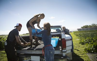 Troubleshoot Your Truck's A/C System