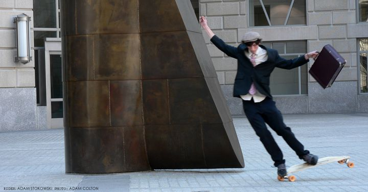 Advanced Longboarding Dancing Trick Tips