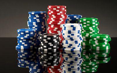 baden casino poker