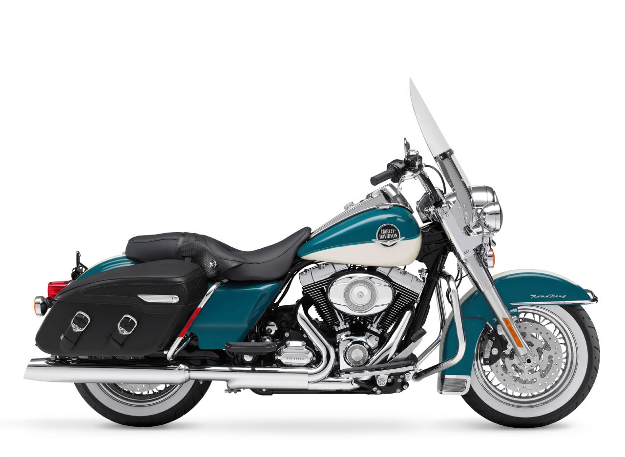 2009 Harley Davidson Road King Classic