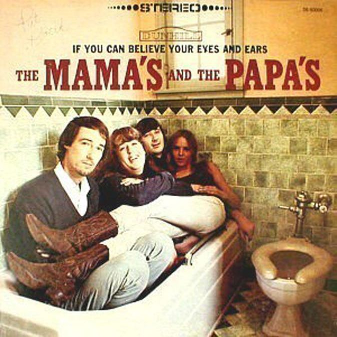 Mama's and the Papa's
