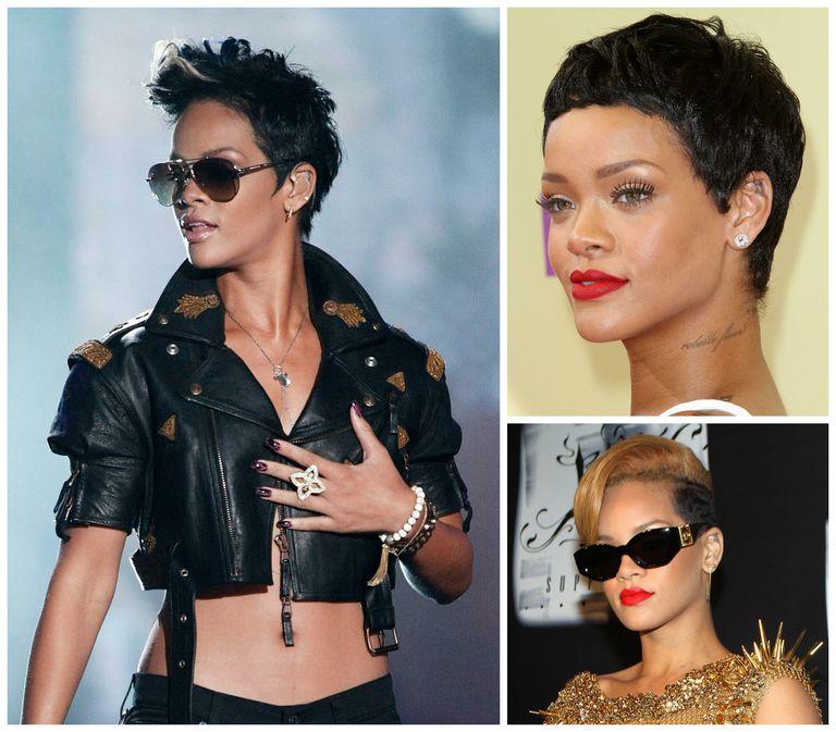 Photos Of Short Long Medium Black Hairstyles