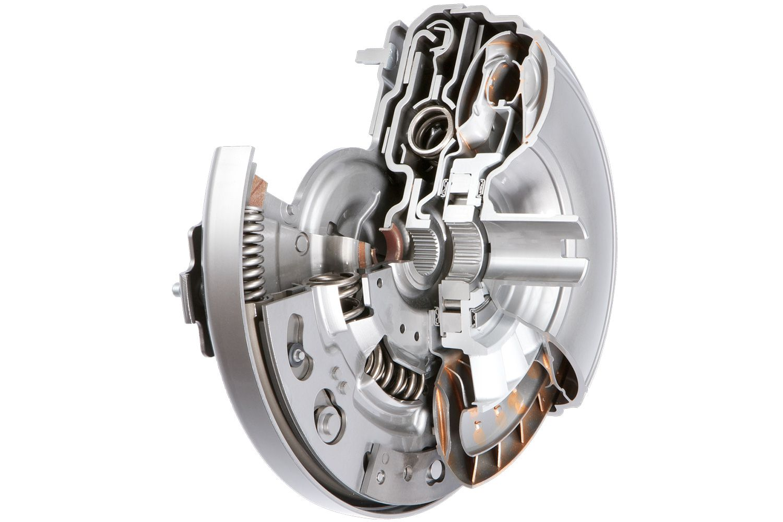 Diagnosing Gm Converter Lock