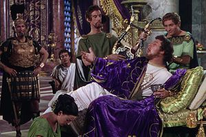 Quo Vadis movie still