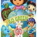 Nick Jr. Go Green